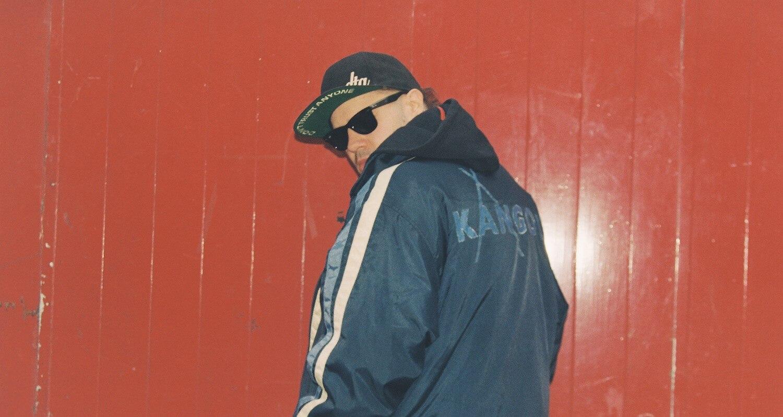 DJ Haus - DHA Mixtape #366