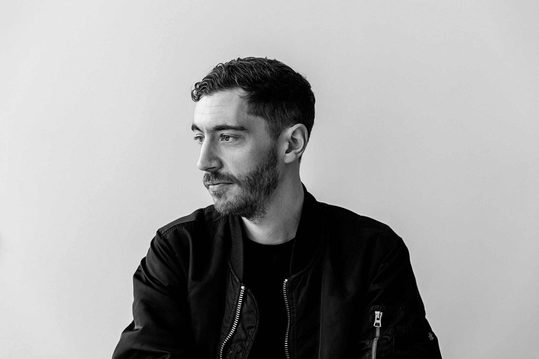 Matt Karmil - DJMag Podcast 90