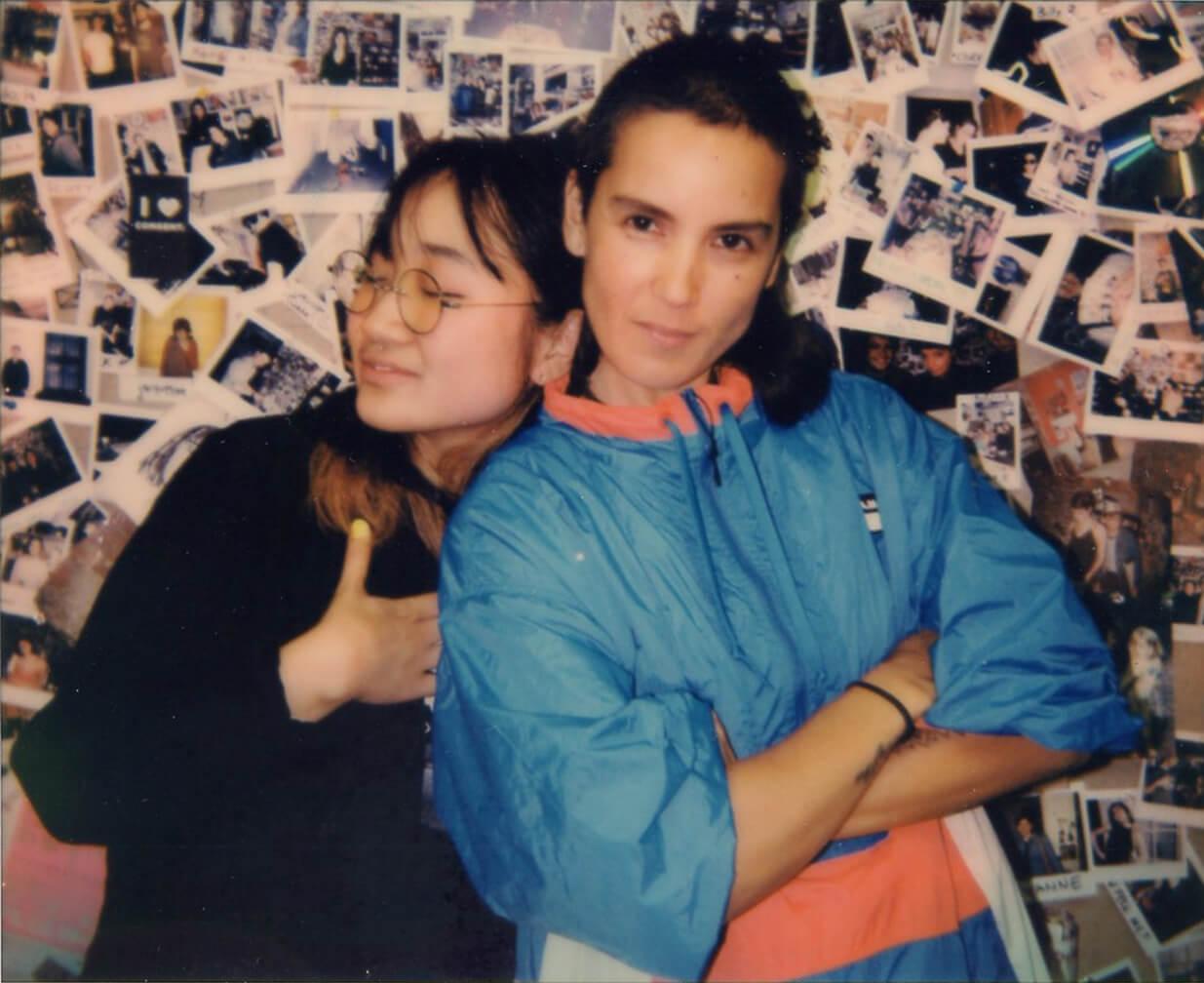 BIS Radio Show #944 with Yaeji and Kim Ann Foxman