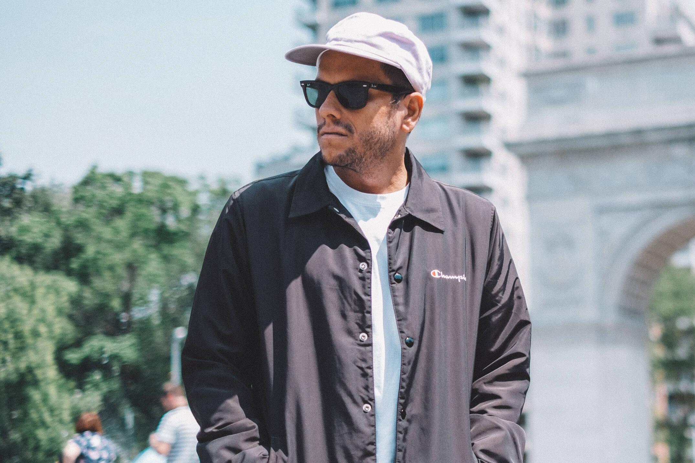 Eli Escobar - Phonica Mix Series 51